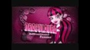 *original* Monster High - Pinky and the Brain (draculaura and Ghoulia)