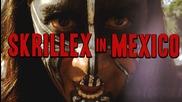 Skrillex в Мексико