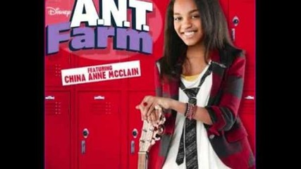 China Anne Mcclain - Beautiful