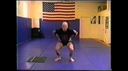 Bas Rutten's Mma Workout