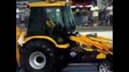 Lud Traktorist