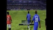 "Fifa 10 - ""warming Up"" Online Goals Compilation"