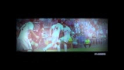 [hd] Cristiano Ronaldo 7 || Real Madrid || 2010-2011