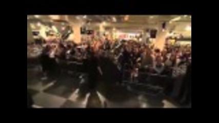 Bieber Fever in London - 25.07.2011