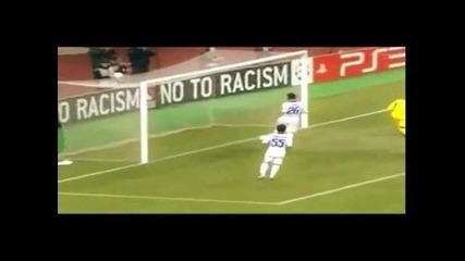 Uefa Champions League l Top 10 Goals 2011-2012