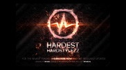 Frequencerz & In Phase - Fight For Survival (hard Driver Remix) (full) (hq)