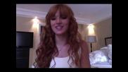 Hello From Munich -bella Thorne