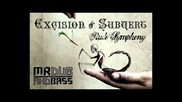 Excision & Subvert - Rude Symphony [full] [hd]