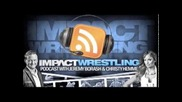 Impact Wrestling Podcast - Knockouts Edition | September 3, 2013