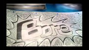 Bore Can - Hip Hop Rap 2o14