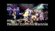 Hot97 Summer Jam 2011 | Lil Wayne 9min Performence Footage ft. Lil Twist, Tyga, Lloyd & more.