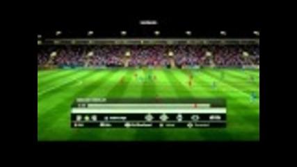 Fifa 11 Goals!