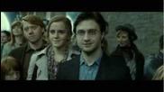 Всичко за Хари Потър в 13 мин. :)