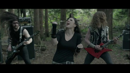 Unleash The Archers - General Of The Dark Army