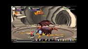 Shaxi - Aqw Onyx Lava Dragon Solo