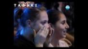 Мари - X - Factor България 12.09.11