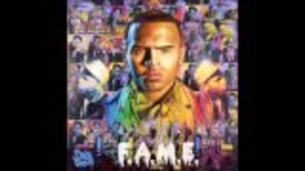 Chris Brown - Wet The Bed hq