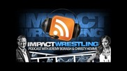 Impact Wrestling Podcast: Rampage Jackson, Chris Sabin, Eric Young (july 23, 2013)