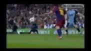 Cristiano Ronaldo Vs Lionel Messi - 2011 Hd