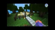 Minecraft Lets Play: Escape Island