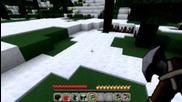 Minecraft Multiplayer Survival With bogdan9977