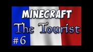 Minecraft - The Tourist - Part 6, The Void and The Subway