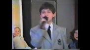 """Северин - Виждам те,гледам те 1997 """" Кой е по и най"""" Русе"""