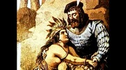 History Channel - Тайны древности: Секреты империи ацтеков