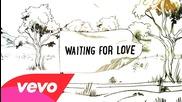 Avicii - Waiting For Love ( Lyric Video )