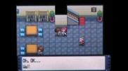 Pokemon Platinum Walkthrough Part 7