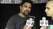 Manu Bennett - Comic Con 2013 / Interview