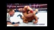 New John Cena Titantron 2011