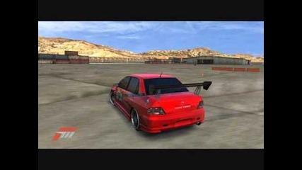 Forza 3: Freestyle