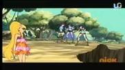Winx Club - Season 5 Episode 6 - The Power of Harmonix [full Episode]