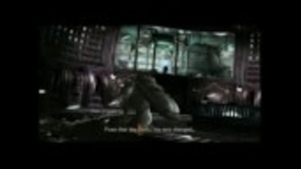 Devil May Cry 4 Walkthrough Level 3 Part 3