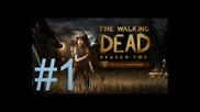 The Walking Dead Season 2 Episode 1 Part 1 - All that remains! (gameplay/review)