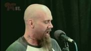 Nick Oliveri - Green Machine (kyuss)