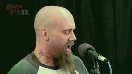 Nick Oliveri - Green Machine (kyuss)