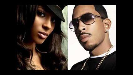 Ciara ft. Ludacris - Oh [remix]