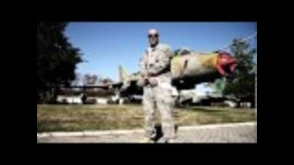 Мега Яко!!!! Davidoff feat Sarafa - Ostani Voinik Do Kraq (видео)