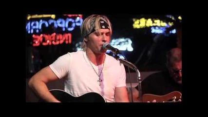 Glen Templeton - Tulsa Time