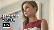 Revenge Season 4 Promo Vostfr (hd) - Отмъщението - сезон 4 промо