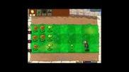 Plants Vs Zombies Walkthrough Part 3