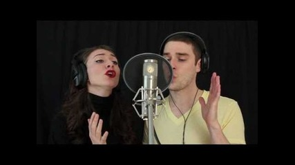 Someone Like You - Karmin Music cover