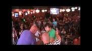 Devon Larratt vs Dave Randall Supermatch 2009