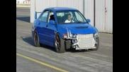 evo twin turbo