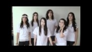 """perfect"", by Pink - cover by Cimorelli!"