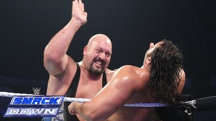 Big Show vs. Rusev: Smackdown, Sept. 26, 2014