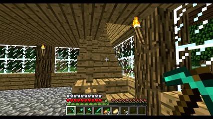 Minecraft-кандидатура за Villagecraft