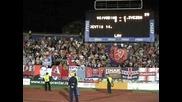 Војводина - Ц. Звезда 2009/2010 финале купа